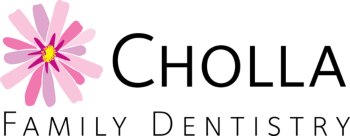 Cholla Family Dental Logo