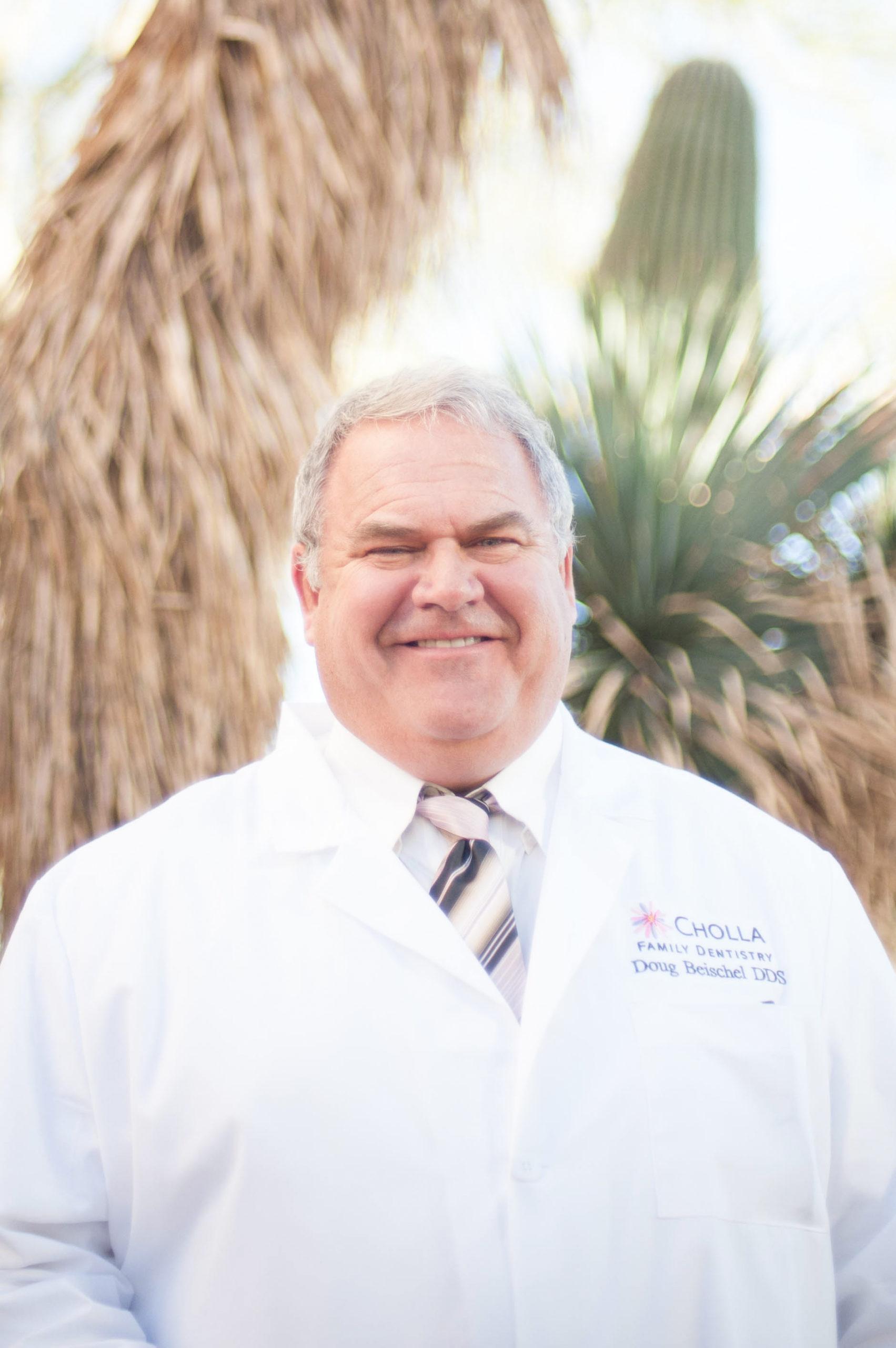 Dr. Douglas Beischel